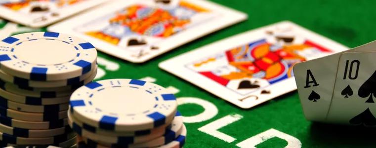 value of poker